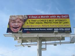clumsy billboard