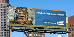 wicked good monster