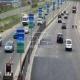 Lamp Post Lekki-Epe Expressway