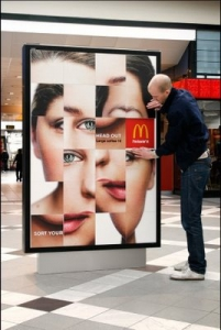 mc donalds sort your head out