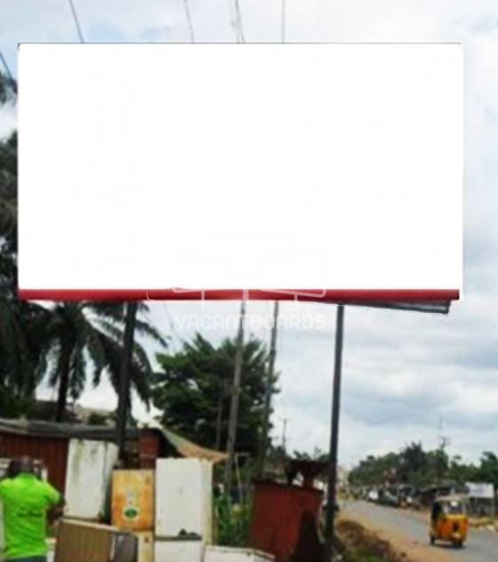 48 Sheet Billboard, Osisoma Aba