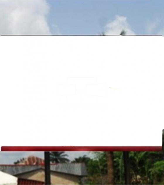 48 Sheet Billboard, Ikot Ekpene