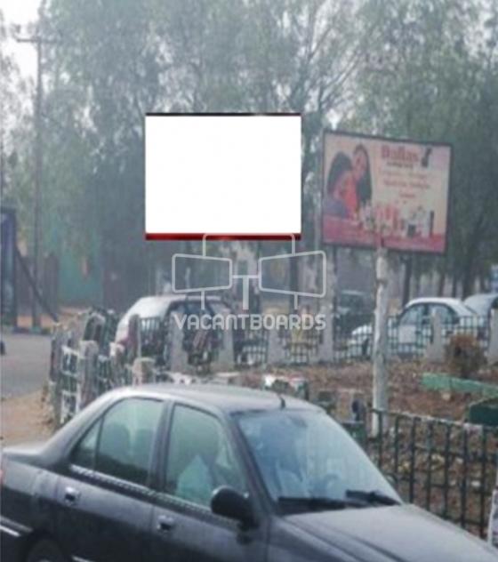 48 Sheet Billboard, Kalambina Roundabout Sokoto