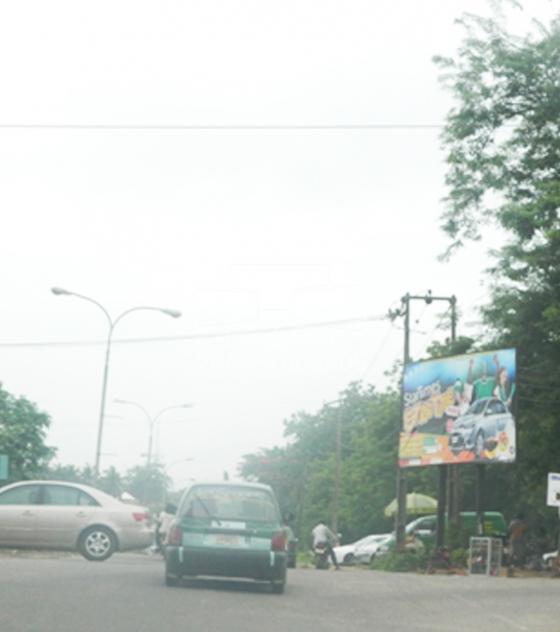 48 Sheet Billboard, Abeokuta