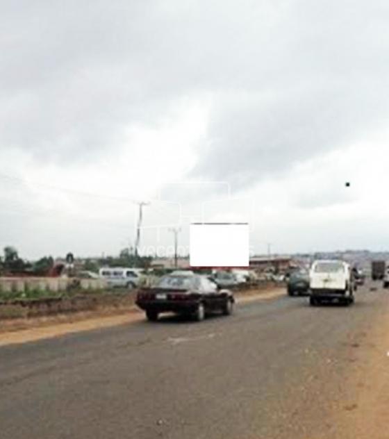 48 Sheet Billboard, Ibadan