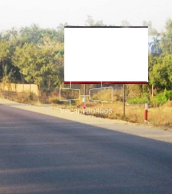 48 Sheet Billboard, Zaria