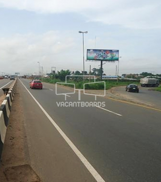 Landscape Unipole, Benin