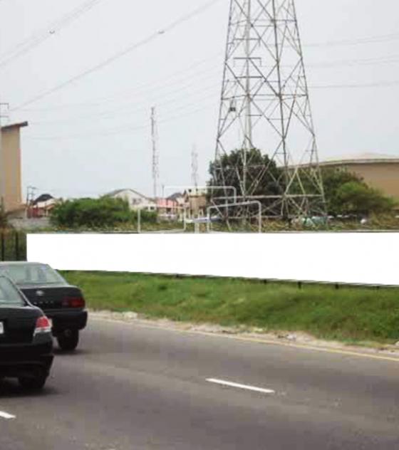 Banner Billboard, Lekki