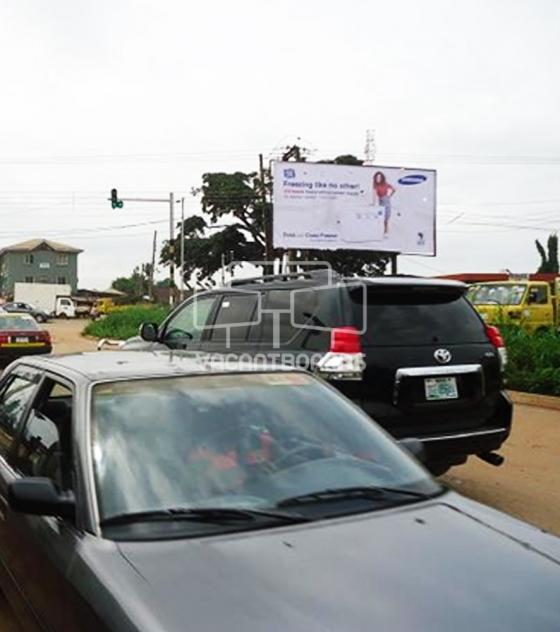 48 Sheet Billboard, Benin
