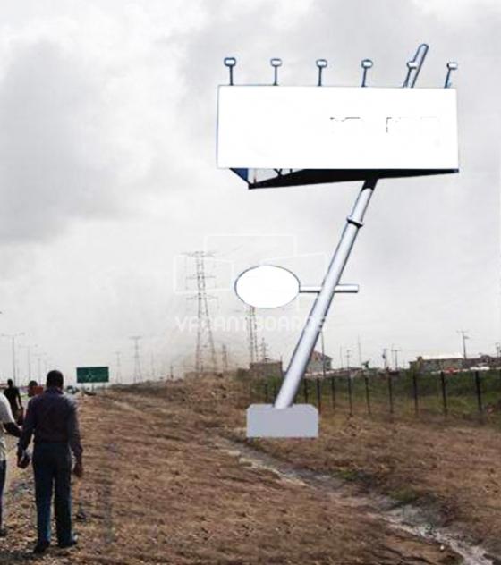 Billboard Lekki