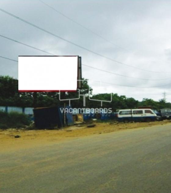 48 Sheet Billboard, Portharcourt