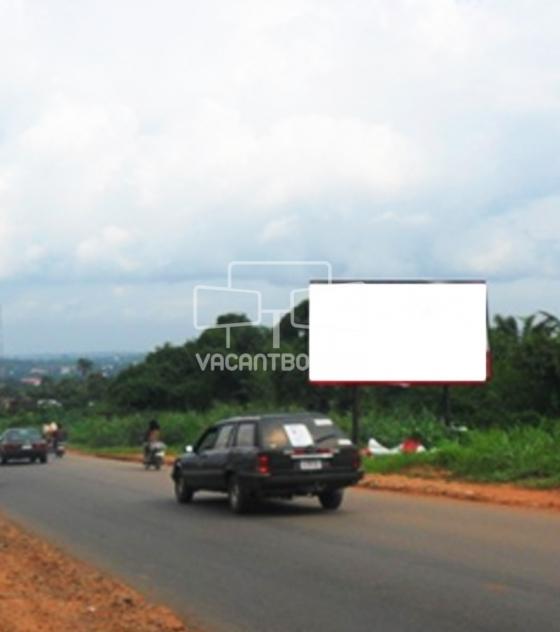 48 Sheet Billboard, Onitsha