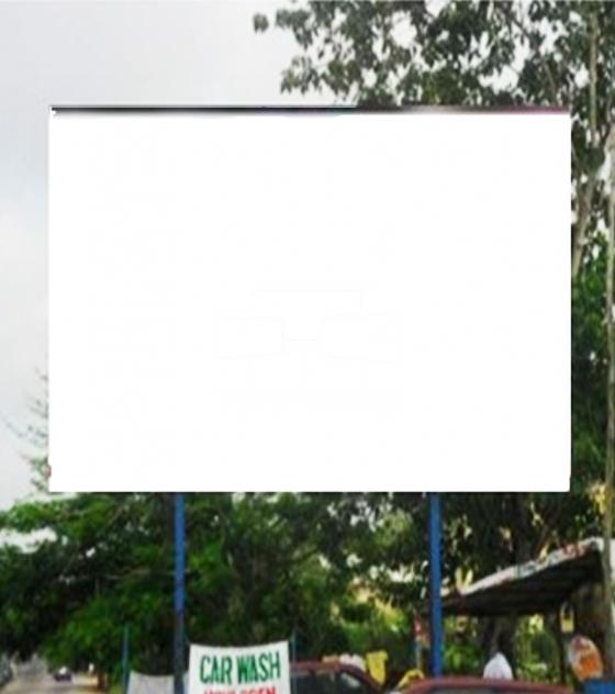 48 Sheet Billboard, Calabar