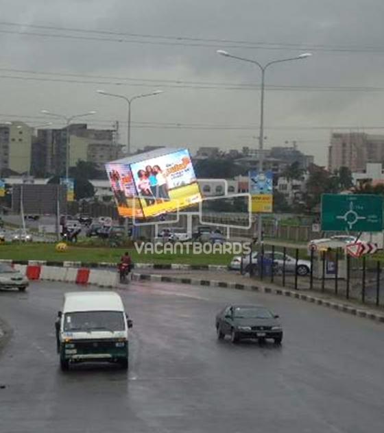 Four Sided Led Billboard,Lekki
