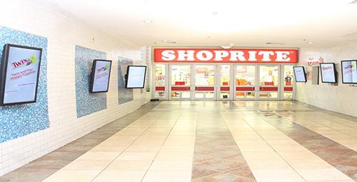 Adeniran Ogunsanya Shopping Mall