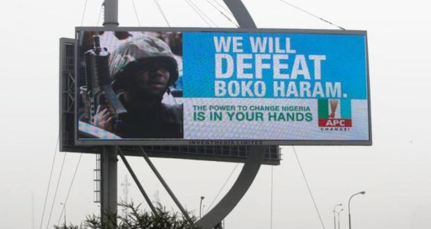 Billboards More Effective For Political Campaigns