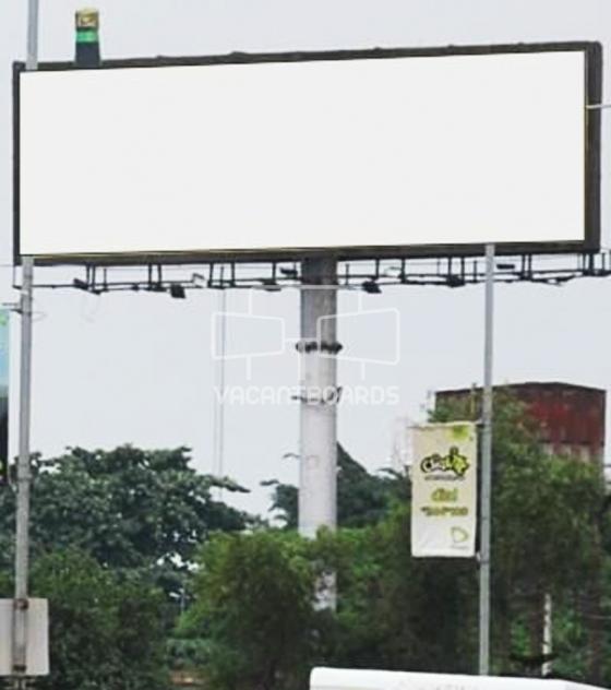 Landscape Unipole – Police Headquaters, Port-Harcourt