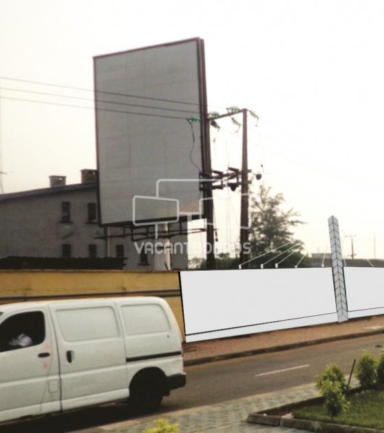 Wall Mount – Anthony Way Ikeja, Lagos
