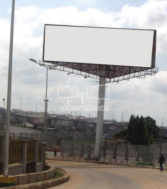 Landscape Unipole – Iweka, Onitsha