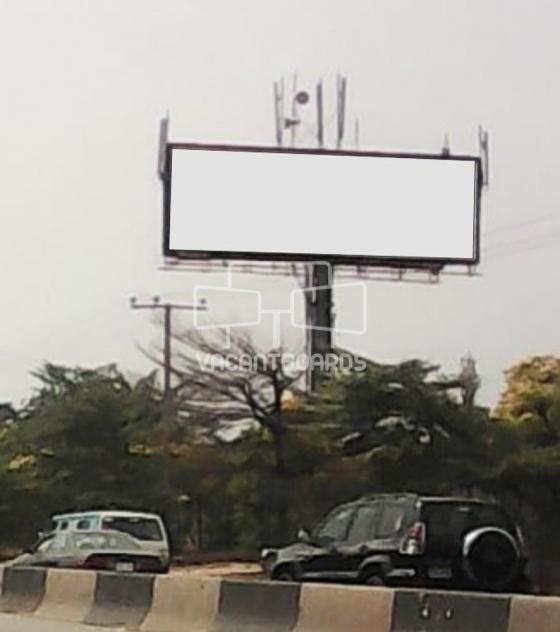 Landscape Unipole – NAF Base, Port-Harcourt