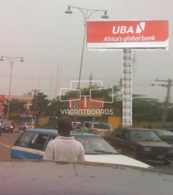 Landscape Unipole – Police Headquaters Mile 1 Diobu, Rivers