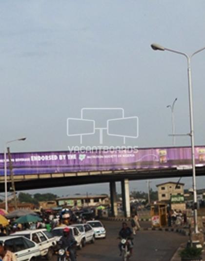 Bridge Panel, Molete, Ibadan, Oyo