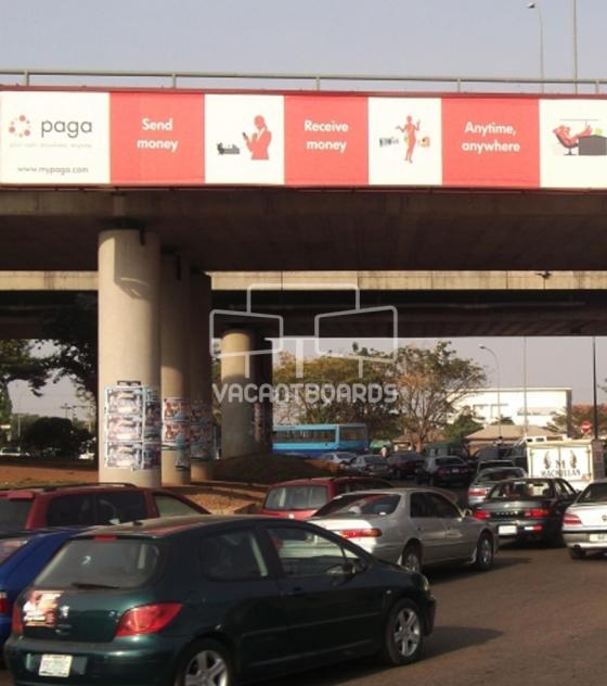 Bridge Panel, Herbert Macaulay by Nnamdi Azikiwe, Abuja