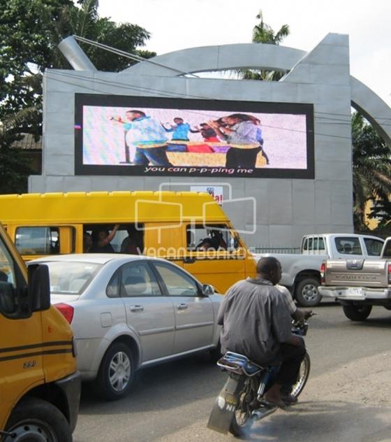 LED Billboard,