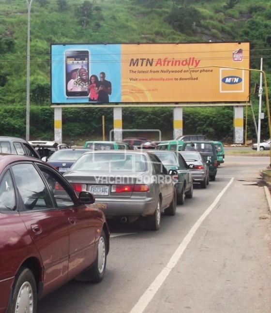 Large Format, Shehu Shagari, Abuja