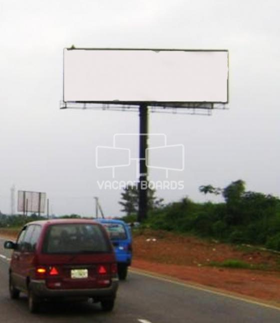 Landscape Unipole – Gbogan Road, Oshogbo