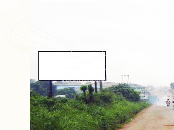 48 Sheet Billboard – Ondo Road, Akure