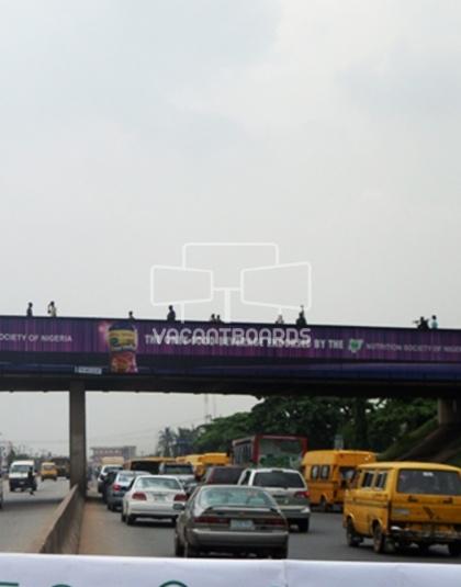Bridge Panel, Dopemu, Lagos-Abeokuta Expressway,