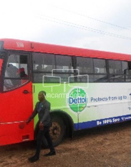 Lag Bus Transit