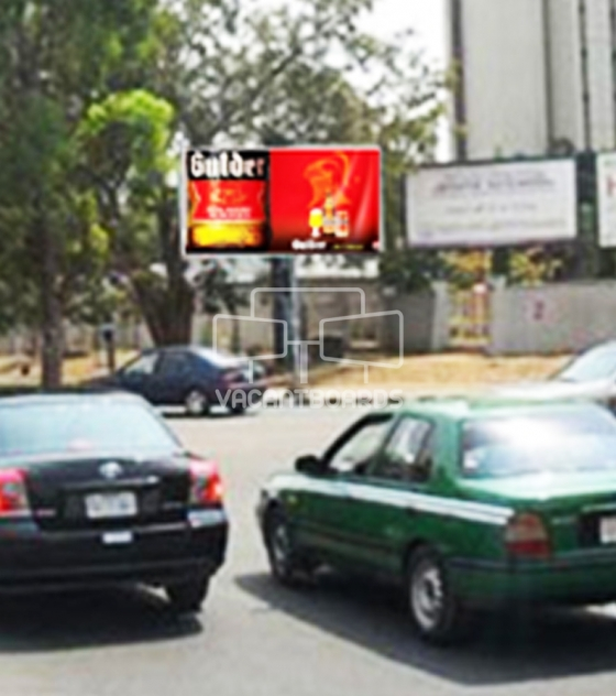 Ultrawave Billboard – Tafawa Balewa Way, Abuja