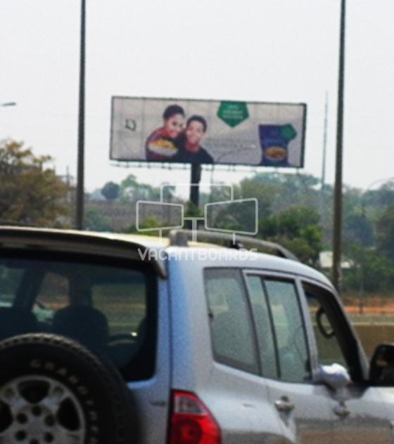 Landscape Unipole – Airport Road, Abuja