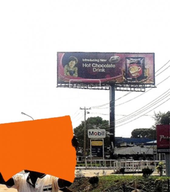Landscape Unipole – Airport Road, Enugu