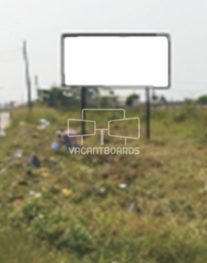 48 Sheet Billboard - Badore/Ajah Road, Lagos