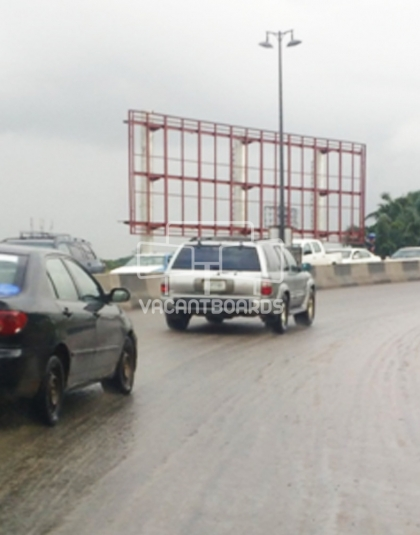 Large Format - Air Force PortHarcourt, Rivers