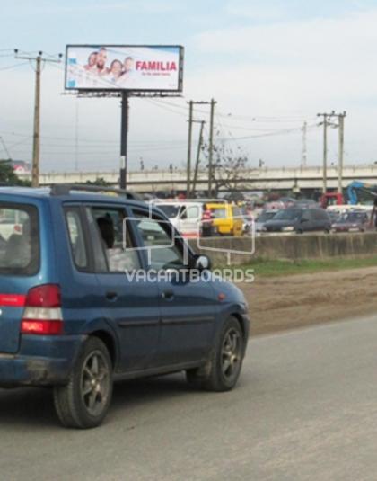 Landscape Unipole - Badagry Express Way, Lagos