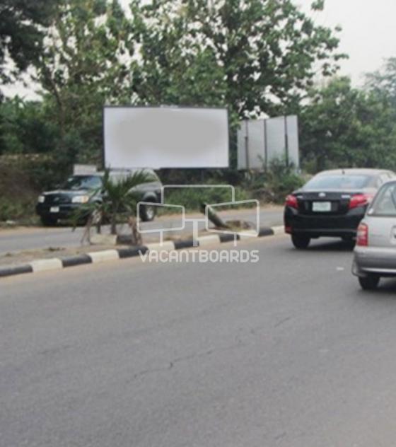 48 Sheet Billboard – Eleyele Polytechnic Road Ibadan, Oyo