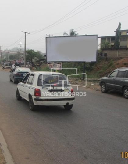 48 Sheet Billboard - Eleyele Road Ibadan, Oyo
