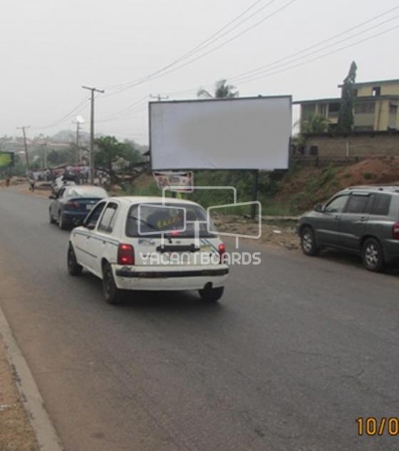 48 Sheet Billboard – Eleyele Road Ibadan, Oyo