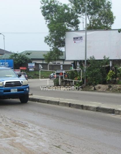 48 Sheet Billboard - Abuloma Roundabout Portharcourt, Rivers