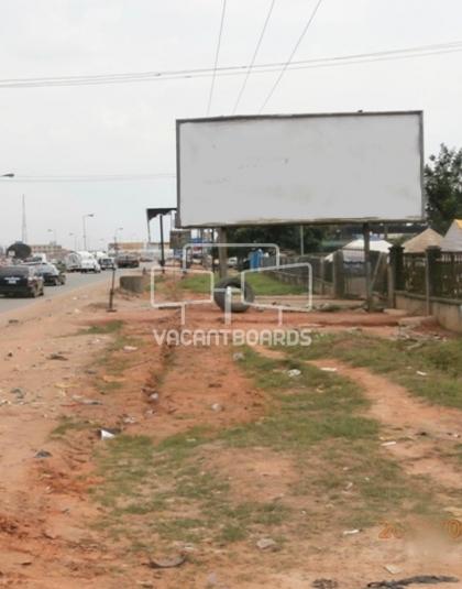 48 Sheet Billboard - Aba-Portharcourt Aba, Abia