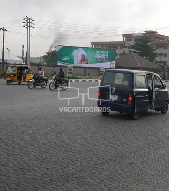 Large Format – Awuwo-odofin Alakoso Bus-stop, Lagos