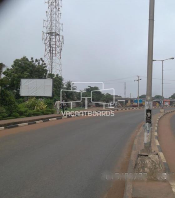 48 Sheet Billboard – Sheri-Ikotun Road, Lagos