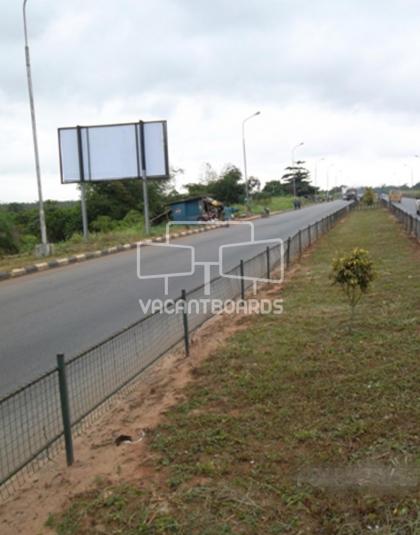 48 sheet billboard