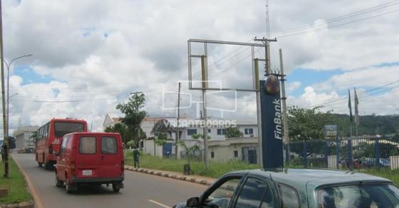 Super 48 Sheet – Enugu-Abakaliki Road, Niger