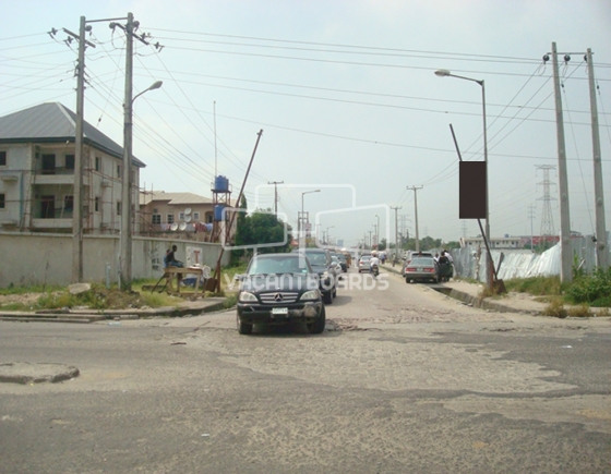 Lagos State Alternative Road