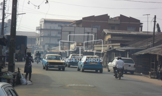 Ondo Town Ondo